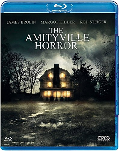 Amityville Horror - Uncut (1979) [Blu-ray]