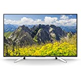 Sony Bravia 123 cm (49 Inches) KD-49X7500F Ultra HD 4K HDR LED Android TV (Black)