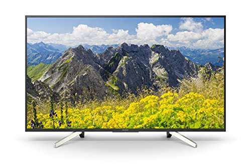 Sony Bravia 123 cm (49 Inches) KD-49X7500F Ultra HD 4K...