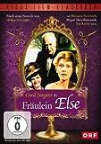 Fräulein Else - Klassiker mit Curd Jürgens nach der Novelle von Arthur Schnitzler (Pidax Film-Klassiker)