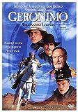 Geronimo: An American Legend [Region 2] (English audio) by Jason Patric