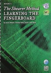 Learning the Fingerboard