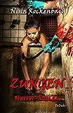ZUNGEN - Horror-Roman