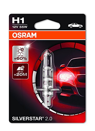 osram-silverstar-20-h1-lampada-alogena-per-proiettori-64150sv2-01b-60-mehr-licht-blister-singolo