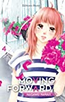 Moving Forward, tome 4 par Nagamu