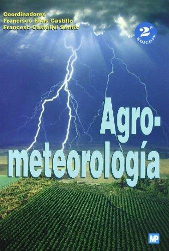 Agrometeorología por Francisco Elias Castillo