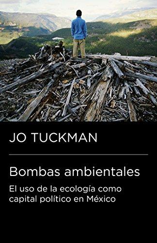 Bombas ambientales por Jo Tuckman
