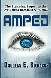Amped by Douglas E. Richards (2012-07-23)