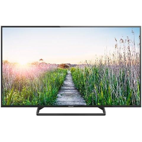 Panasonic Viera TX-50ASW504 126 cm (50 Zoll) Fernseher (Triple Tuner, Smart TV)
