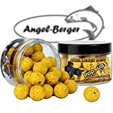 Angel-Berger Magic Baits Pop Ups in Verschiedenen Sorten (Mais, 18mm)