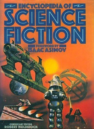 Encyclopaedia of Science Fiction