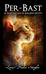 Per-Bast: A Tale of Cats in Ancient Egypt (English Edition)