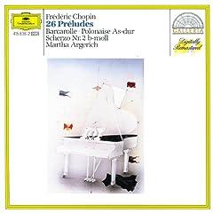 Chopin: 24 Pr�ludes, Op.28 - 11. In B Major