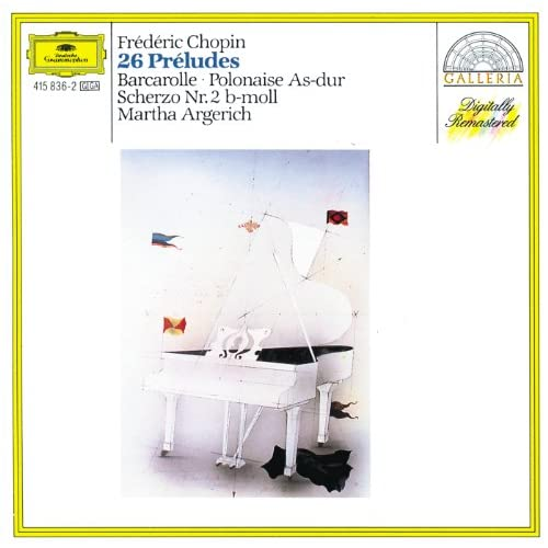 Chopin: Scherzo No.2 In B Flat Minor, Op.31 - Presto