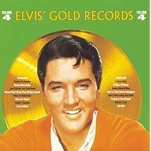 Elvis Gold Records Vol. 4