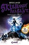 Skulduggery Pleasant – Apokalypse, Wow!