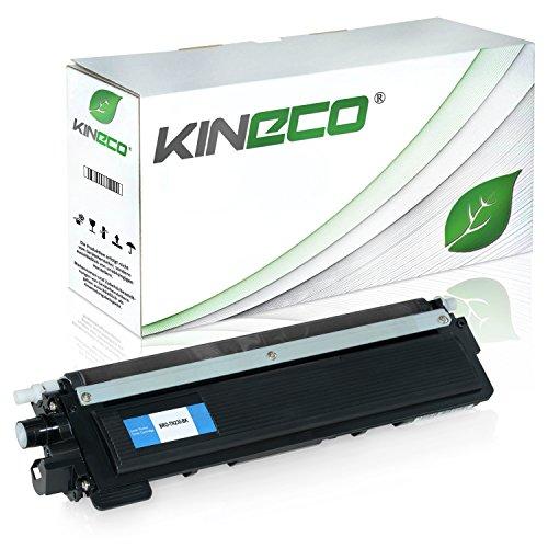 Toner kompatibel zu Brother TN-230 TN230 für Brother HL-3040 CNG1, MFC9120CN, DCP-9010CN, HL-3070CN, MFC-9320CW, MFC-9325CW - Schwarz 2.200 Seiten