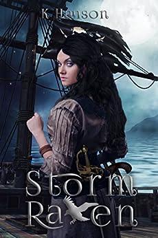 Storm Raven (English Edition) de [Hanson, K]