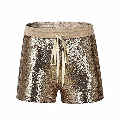 ᐅᐅ】 Pailletten Shorts im Vergleich 09 / 2018 » ⭐ NEU