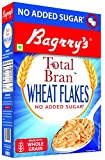 #1: Bagrry's Total Bran Wheat Flakes- No Added Sugar - 500gm