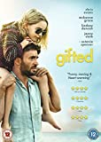 Gifted [DVD] [2017]