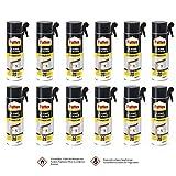 12 x Pattex 1K Power PU-Schaum - Türen und Zargen 500ml - Türblätter bis 40 Kg