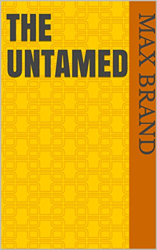the-untamed-annotated-english-edition