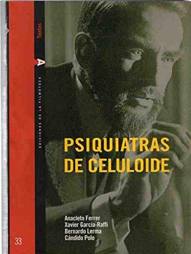 Psiquiatras De Celuloide