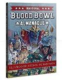 Blood Bowl: Almanaque inaugural (castellano)