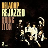 Rejazzed-Bring It on (Lp+CD) [Vinyl LP]