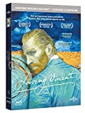Loving Vincent (Special Edition con 5 Cartoline) (Blu-Ray)