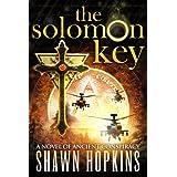 The Solomon Key (English Edition)