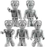 Character Building Cybermen Army Builder Pack