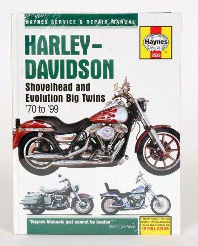 harley repair manual online free