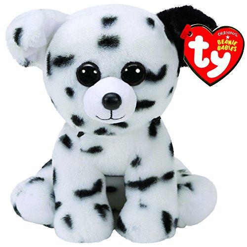 Ty Beanie Babies Spencer, dálmata, 23 cm (United Labels Ibérica 96327TY)