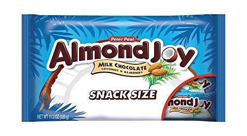 almond-joy-snack-size-bars-113-ounce-packages-pack-of-6-by-almond-joy-foods