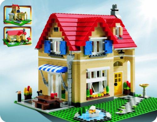 Imagen principal de LEGO Creator 6754