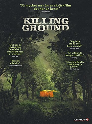 Killing Ground...