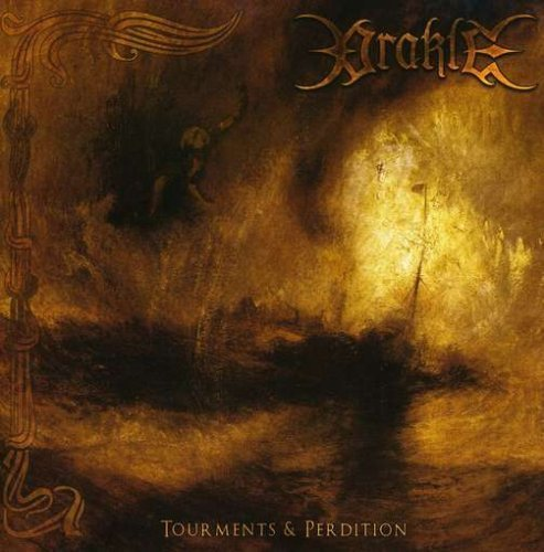 Tourments & Perdition by Orakle (2008-12-13)