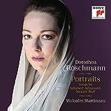 Portraits / Dorothea Röschmann