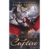 Captive (The Angel of Paris Chronicles Book 2) (English Edition)