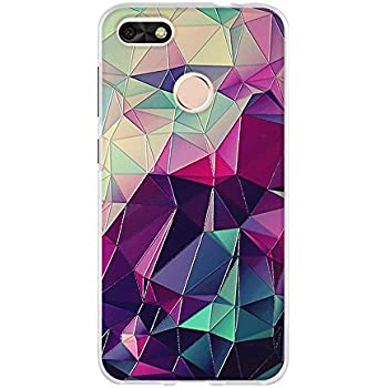 coque huawei y6 2017 pro licorne