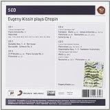 Evgeny Kissin plays Chopin (Coffret 5 CD)
