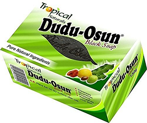 Dudu-Osun Black Soap 150g -