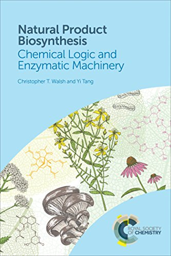 Natural Product Biosynthesis (English Edition)