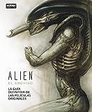 Alien: El Archivo.