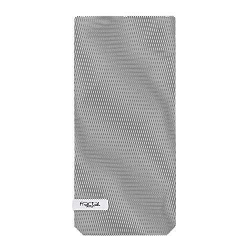Fractal Design Color Mesh Panel für Meshify C Abdeckung, weiß -