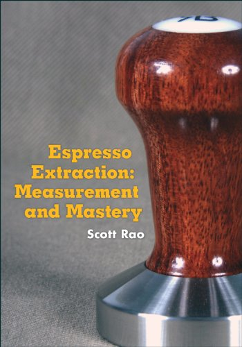 Espresso Extraction: Measurement and Mastery (English Edition)