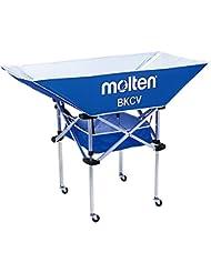 Molten Ballwagen BKCVHB, Blau, 128x62x25