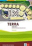 TERRA Erdkunde 3. Differenzierende Ausgabe Rheinland-Pfalz, Saarland: Arbeitsheft Klasse 9/10 (TERRA Erdkunde. Differenzierende Ausgabe für Rheinland-Pfalz und Saarland ab 2015)